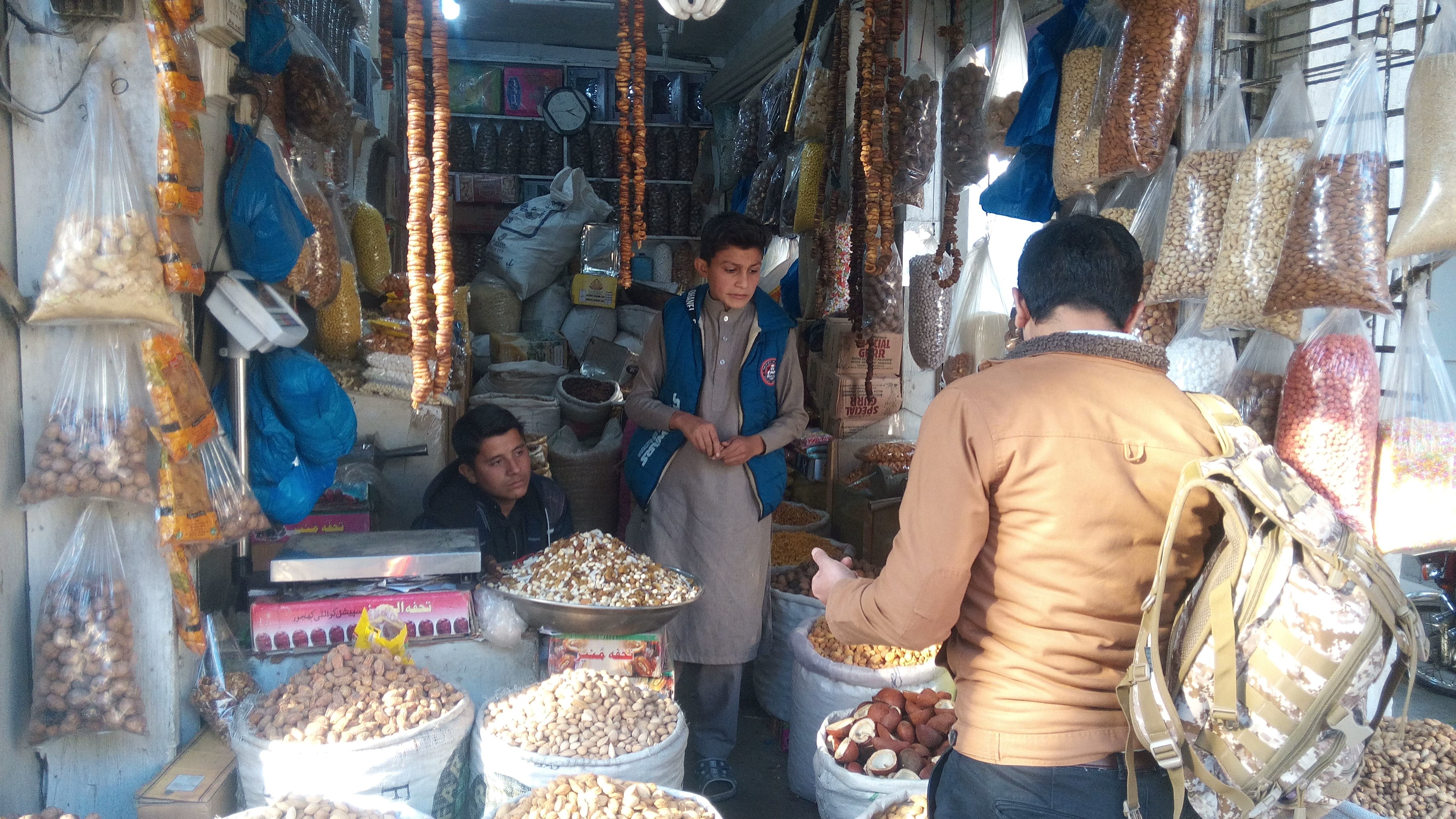 مشعال سے معنون شہر مردان اور سوات کا سفر 5