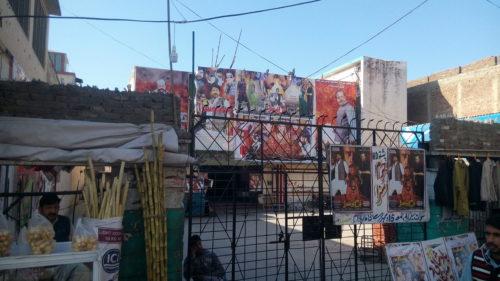 مشعال سے معنون شہر مردان اور سوات کا سفر 4