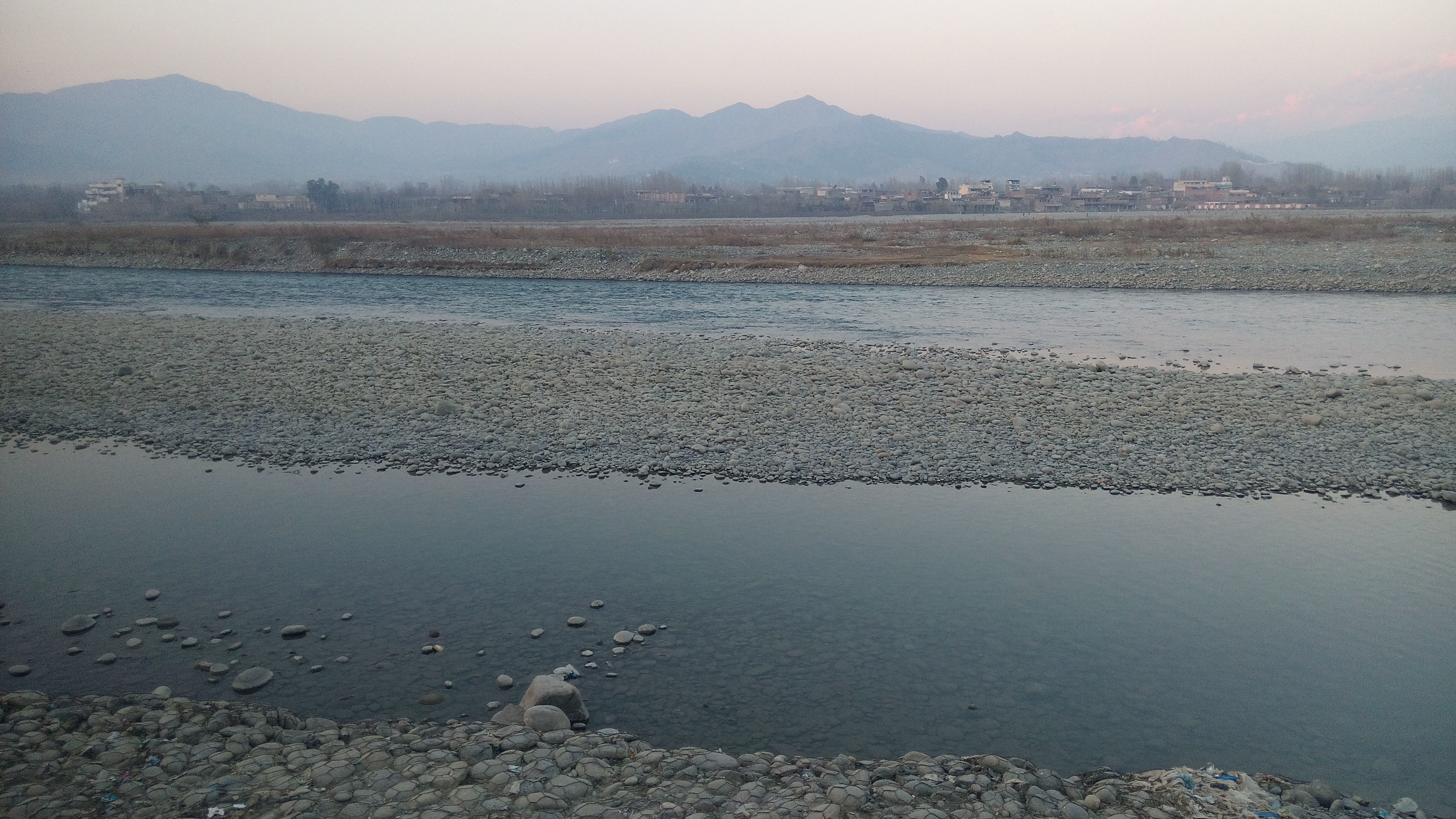 2مشعال سے معنون شہر مردان اور سوات کا سفر