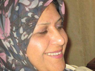 تسنیم عابدی