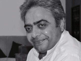 Amer Farooq