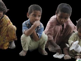 Street Children Profile Pakistan