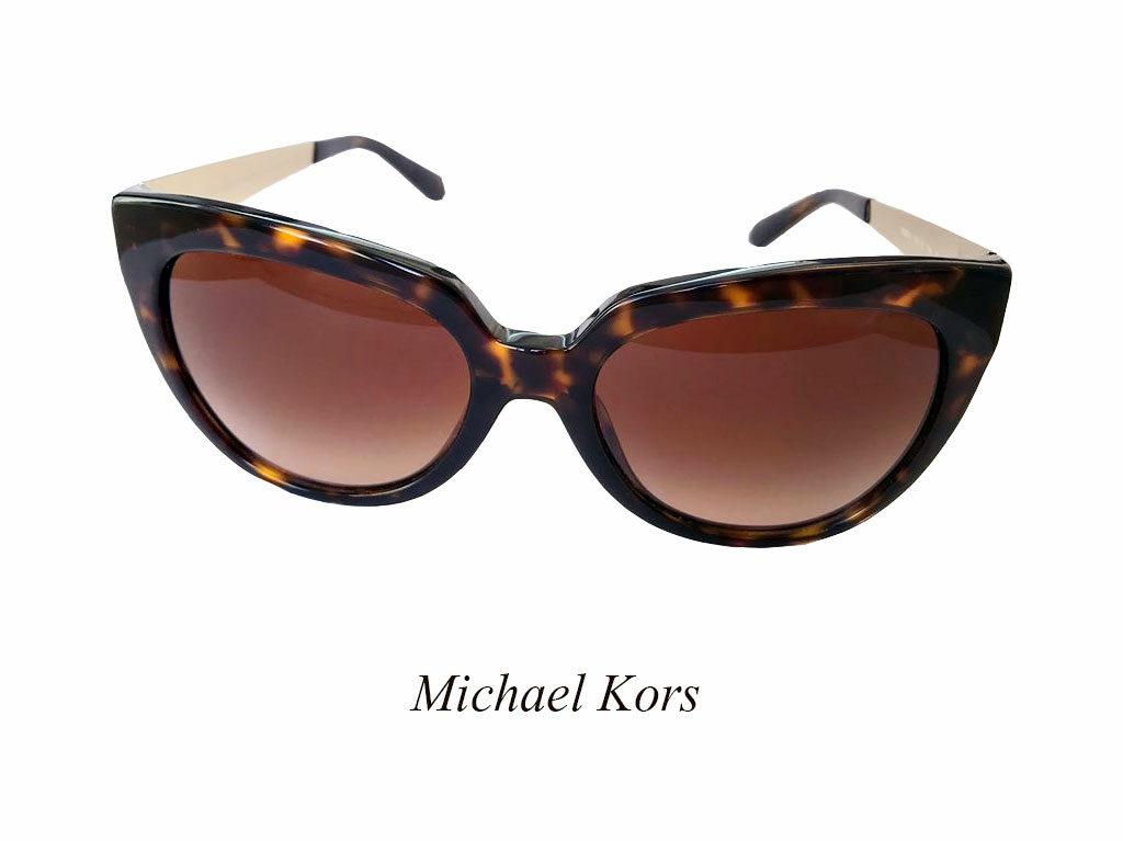 Solglasögon från Michael Kors