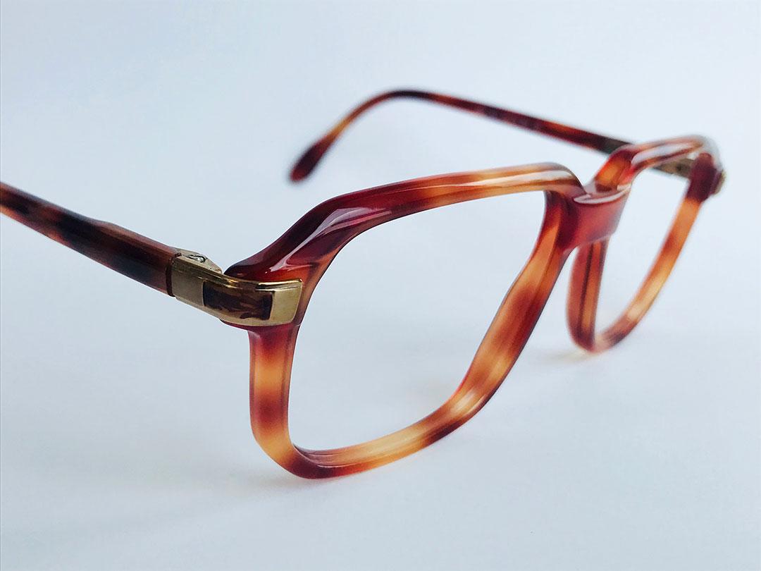 Vintage glasögon hos Alloptik i Sisjön