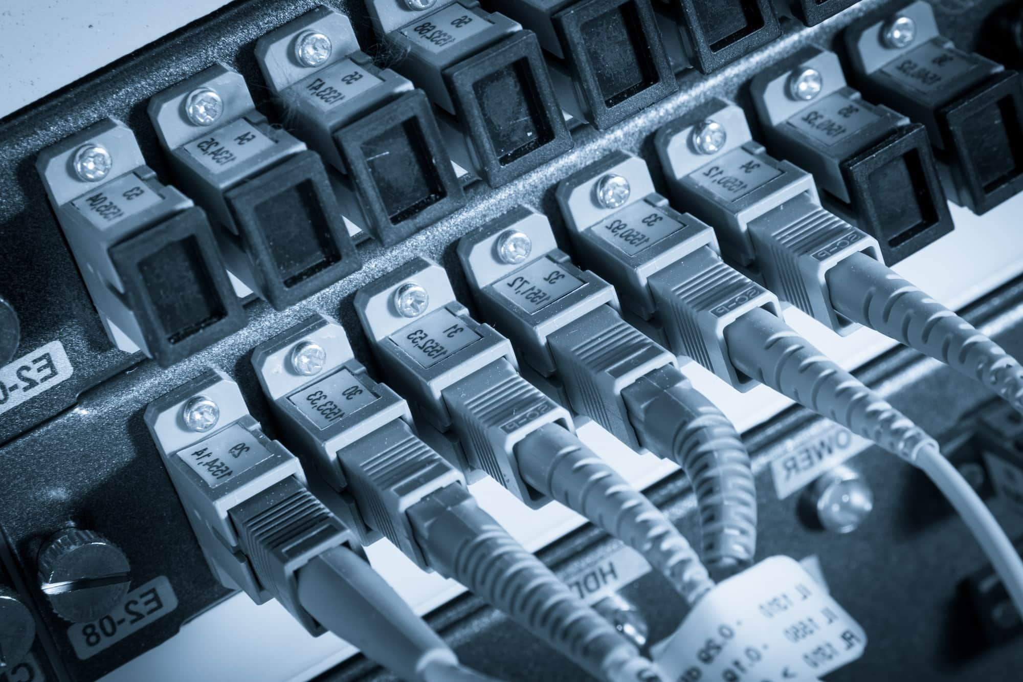 Why you should always use a structured wiring company