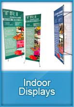 Indoor displays