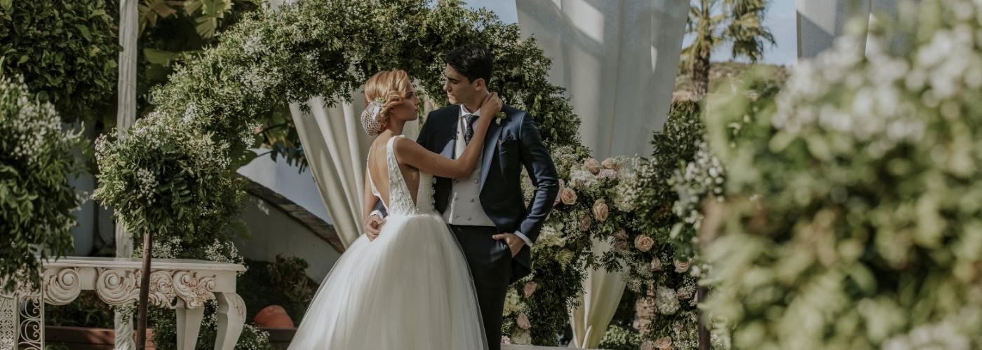 Oronovias - Diseños vestidos de novia y de fiesta en Murcia