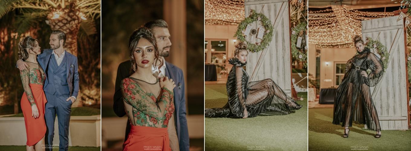 Oronovias - Diseños vestidos de fiesta Murcia