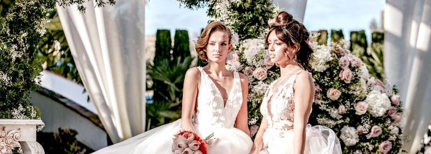 oronovias- diseños de novia exclusivos en murcia