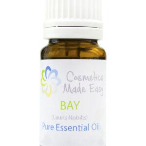 Bay Laurel (Lauris Nobilis) Essential Oil