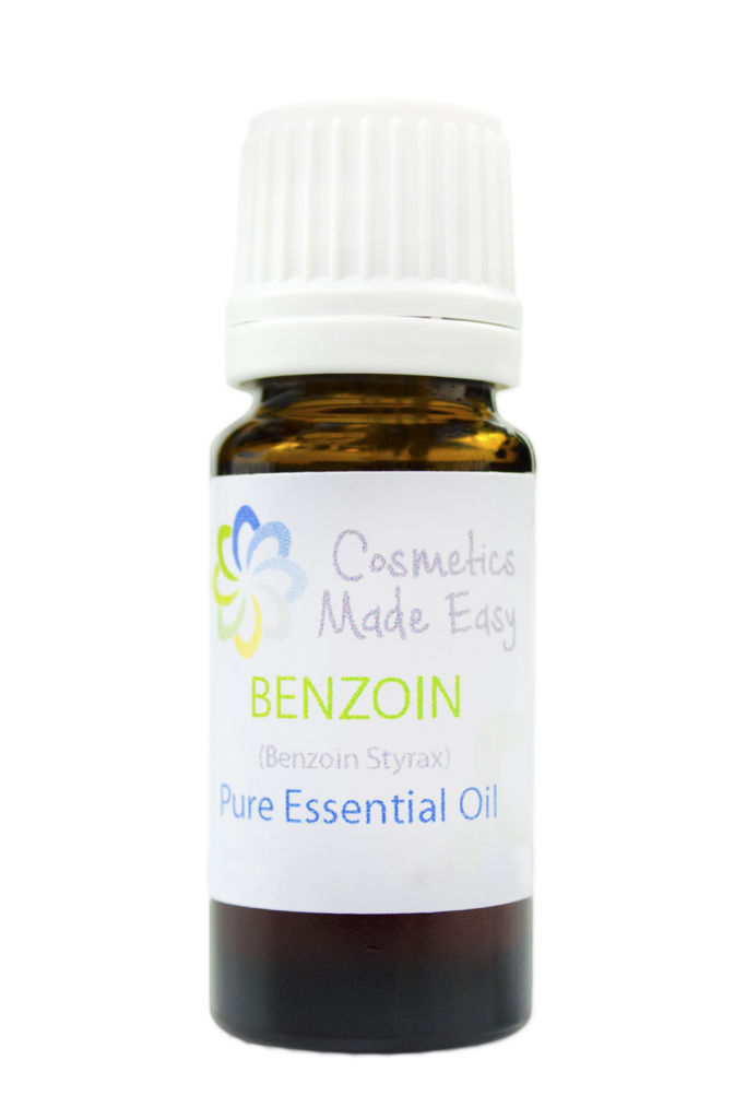 Benzoin (Benzoin Styrax) Essential Oil