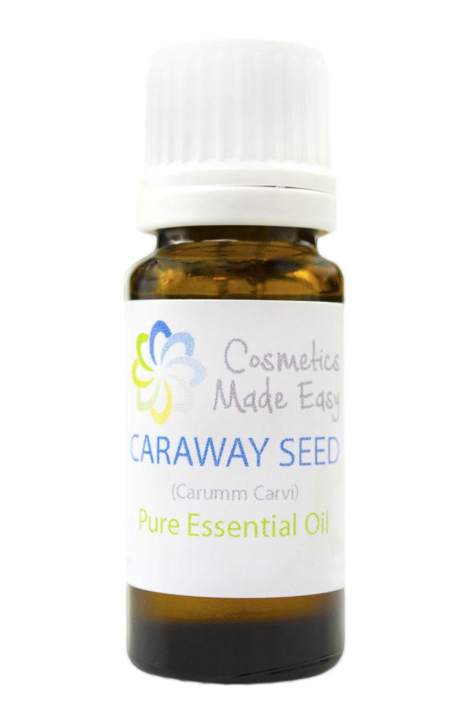 Caraway Seed (Carum Sativa) Essential Oil