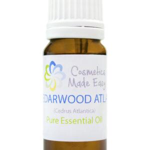 Cedarwood Atlas (Cedrus Atlantica) Essential Oil