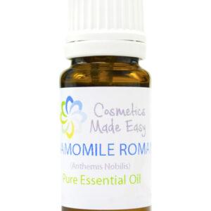 Chamomile Roman (Anthemis Nobilis) Essential Oil