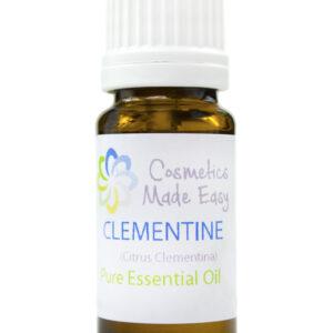 Clementine (Citrus Clementina) Essential Oil