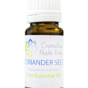 Coriander Seed (Coriandrum Sativum) Essential Oil