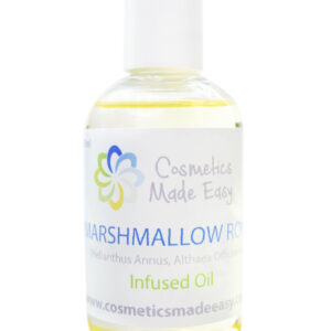 Marshmallow Root Oil (Infused)
