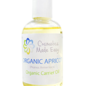 Apricot Kernel Carrier Oil (Organic)