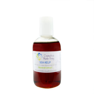 Sea Kelp (Seaweed) Glycerol (HG) Extract