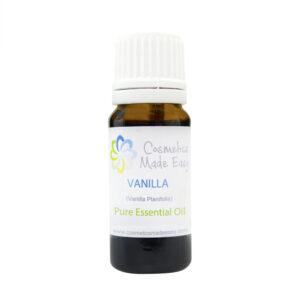 Vanilla (Vanilla Planifolia) Absolute Oil