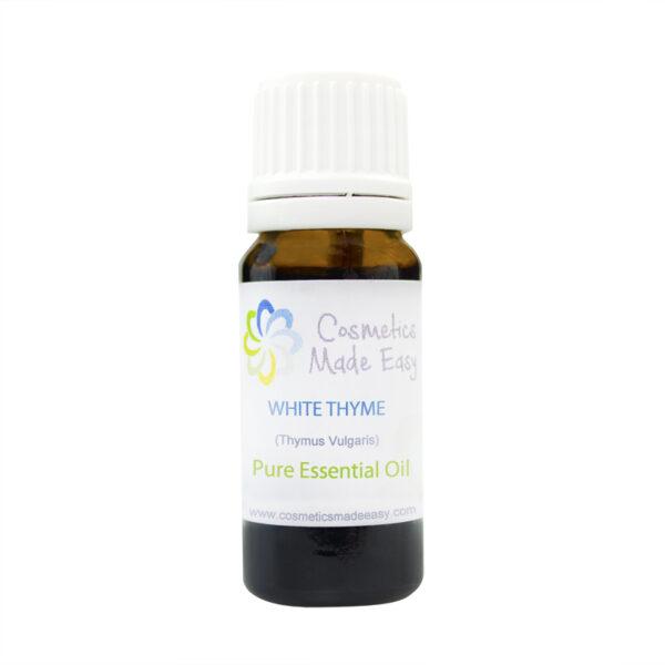 Thyme White (Thymus Vulgaris) Essential Oil