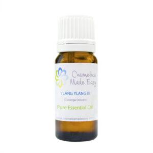Ylang Ylang III (Cananga Odorata) Essential Oil