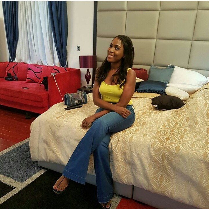 Photo of 10 Things You Didn't Know About Linda Ikeji