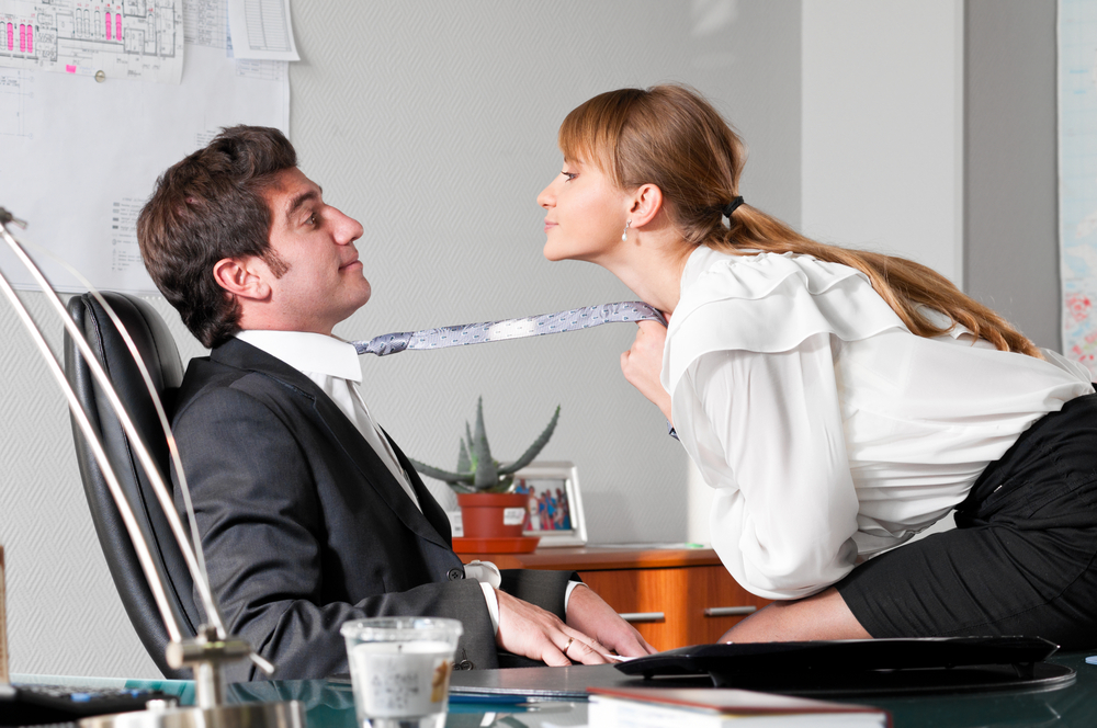 Photo of How To Handle Office Romance [3]