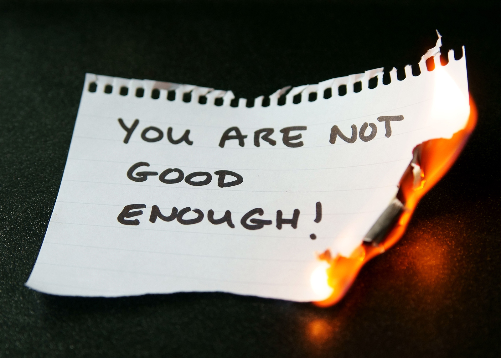 Photo of Behaviours Which Help Improve Low Self Esteem [4]