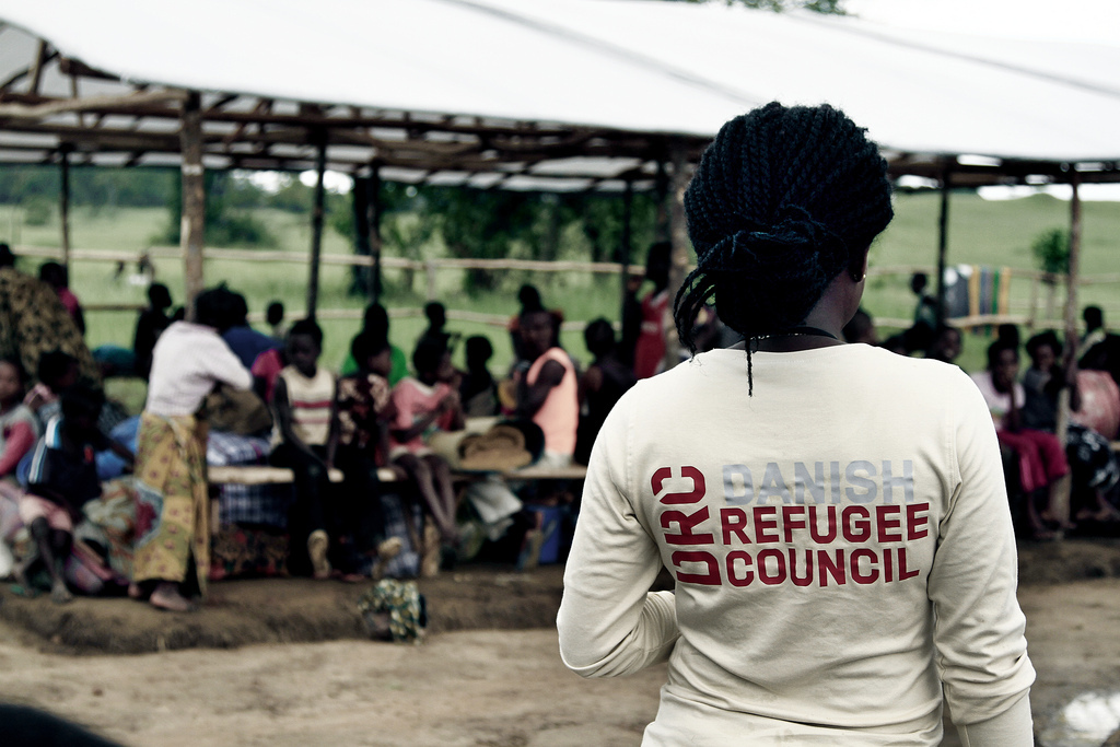 Photo of Vacancy for DDG Head of Programme at The Danish Refugee Council