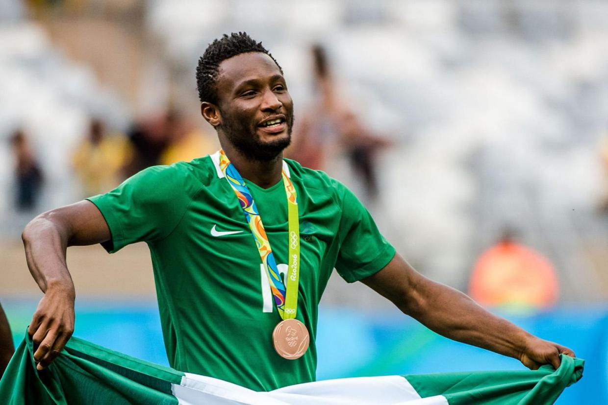 Photo of Mikel Obi Resolves to Donate His Own Share of Money Gift From Japanese Surgeon to His Teammates