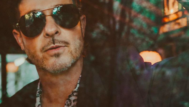 Photo of Robin Thicke Reintroduces Himself With New Album!