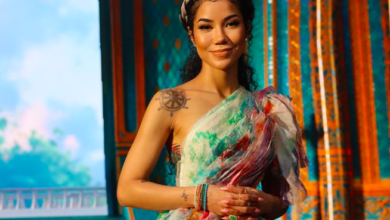 Photo of JHENÉ AIKO RE-RELEASES HER LEGENDARY FIRST MIXTAPE 'SAILING SOUL(S)' – AVAILABLE NOW!
