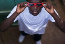 Photo of Apple Music's latest Africa Rising artist is breakthrough Ghanaian drill rapper, Yaw Tog