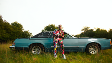 Photo of Spinall drops remix for single 'Sere' Ft Fireboy DML
