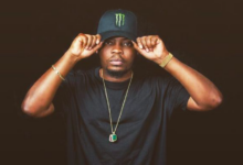 Photo of Olamide joins Nadeska to discuss the release of his album, 'UY Scuti'