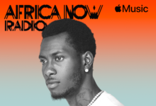 Photo of Apple Music's Africa Now Radio With LootLove This Sunday With Savage