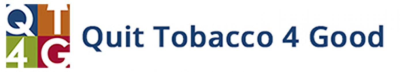 Quit Tobacco 4 Good