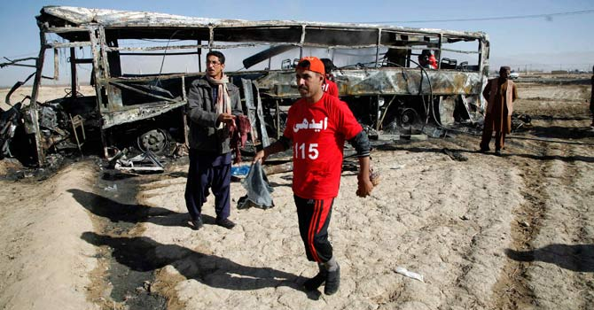 MASTUNG BLAST: ISIS DOES IT AGAIN-6