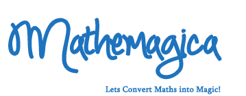 Lets Convert Maths into Magic!
