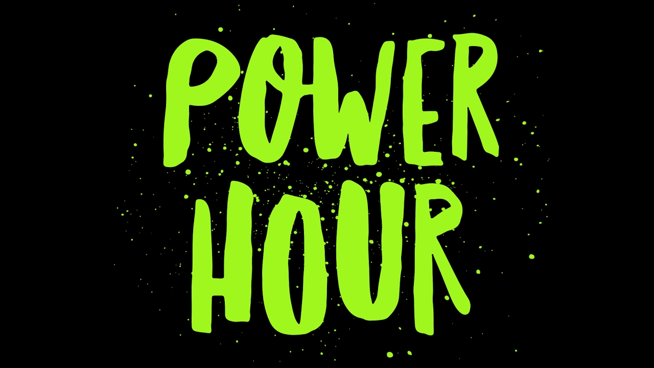 Women in Gaming Power Hour Networking Event
