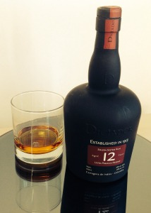 Dictador 12 Year Rum Review Colombia