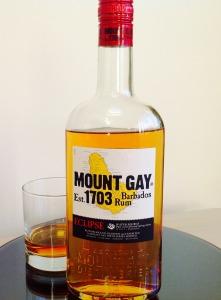 Mount Gay Rum Review Eclipse Barbados
