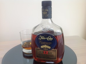 Flor De Cana 12 Year Old Rum Review Nicaragua