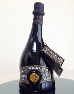 R L Seale's 10 Year Old Barbados Rum