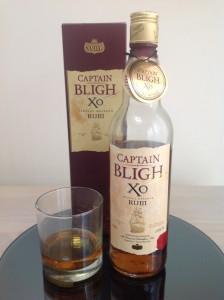 Captain Bligh XO Reserve Rum