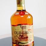 Old Grog Rum