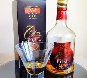 XM VXO Rum