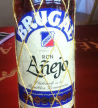 OLD BRUGAL ANEJO RUM REVIEW BY THE FAT RUM PIRATE