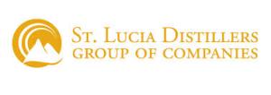 ST LUCIA DISTILLERS LOGO